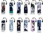 Fantasy Art bookmark