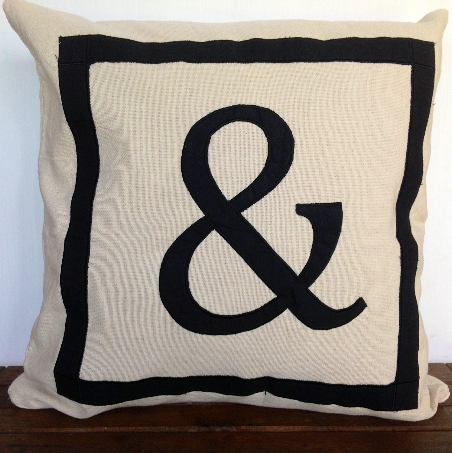 30% OFF Reversible Personalized letter throw pillows-18