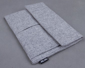 Padded case for iPad mini, Kindle, Nook, Nexus, Galaxy & more.