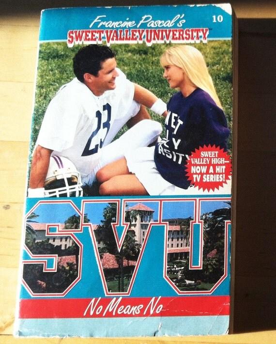 sweet valley university books pdf