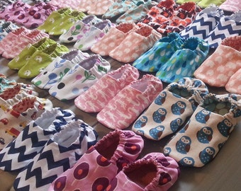 Baby Shoes, I Like Surprises