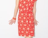 Reserved listing for pkf1  - Hinode dress made to order -