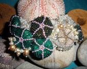 Deep Sea Urchin Bracelet
