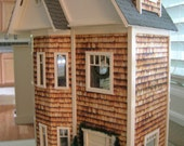 1/24th Scale Dollhouse