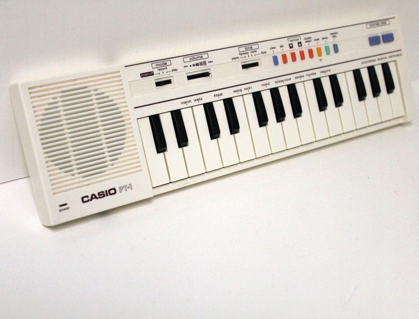 Синтезатор и миди-клавиатура Casio Privia PX-770WE