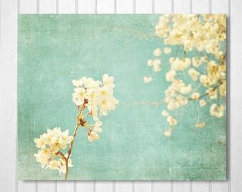 BUY 2 GET 1 FREE Cherry Blossom Art, Floral Print, Flower Photograph, Toronto High Park, Fine Art Print, Home Decor, Wall Decor, Nature Art