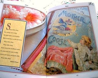 Vintage Victorian A New Mother's Keepsake Journal