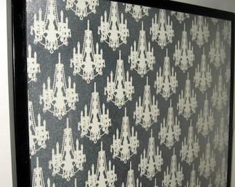 Magnet Dry Erase Memo Board / Housewarming Gift / Office Decor /Home Decor / Wall Decor / Organization / Desk / Message Board / Bulletin6