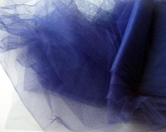 Purple Mesh Veiling stiff tulle tutu fabric