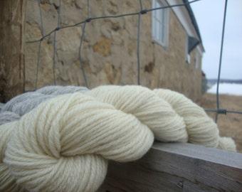 LULA MAY blend yarn