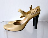 Costume National Heels Size 7