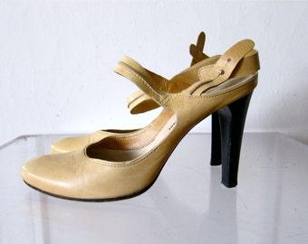 Costume National Heels Size 7