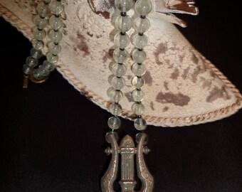 Late 1800's Parisian Necklace