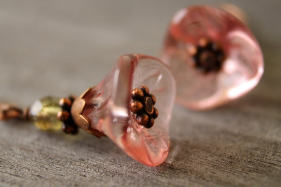 Anthousa Blossom earrings