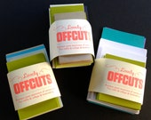 Lovely Offcuts Assorted Paper Pack