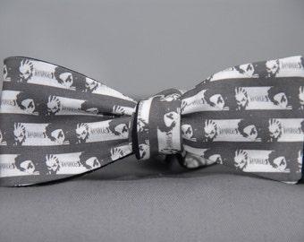 Boondocks  Bow Tie