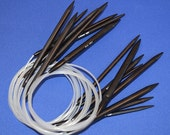 Ebony Circular Knitting Needles