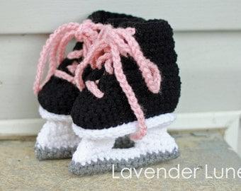 thread bootie pattern crochet crochet learn how to crochet ...