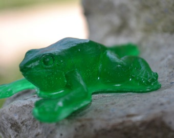 Frog Soap - Fun Frogs Kids Soap - Soap for Children