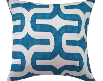 Premier Prints Embrace Aquaris Decorative Throw Pillow Free Shipping