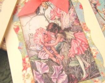 Fairy Notecards, Fairy Invitations, Fairy greeting card