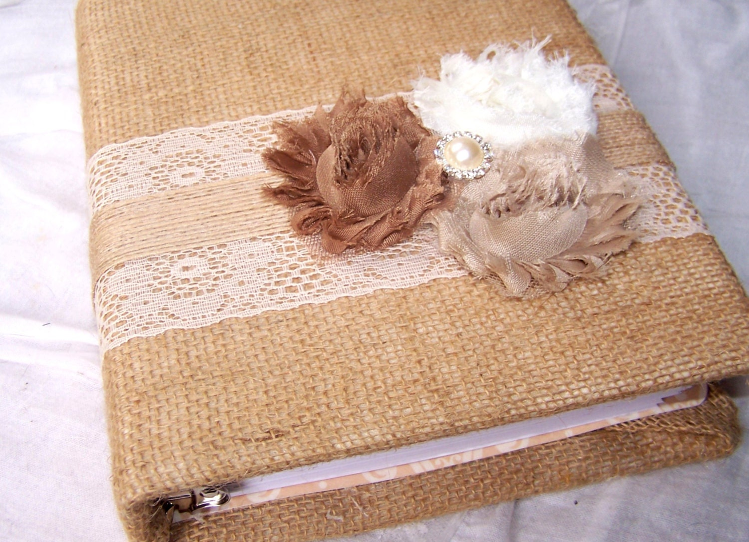 Bridal Shower Gift Record Book : Request a custom order and have something made just for you.