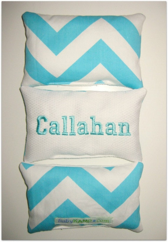 items similar to bean bags personalized name on etsy
