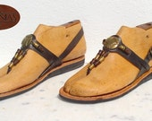 Special Sale- ANANIAS Roman Greek leather Sandals