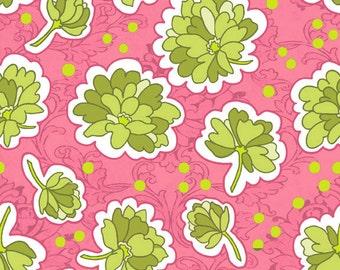 Riley Blake Designs Bohemian Floral Pink