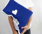 Customizable Washington DC Pillow