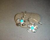 Earrings for Isa