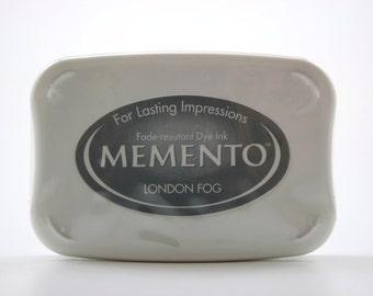 Tsukineko Memento Dye Ink Pad - Lulu Lavender
