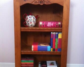 Book Case, Shelf