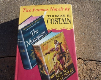 Thomas B. Costain Double Feature