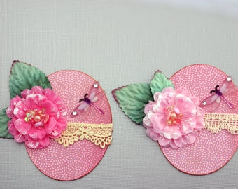 Package Embellishments Ornaments Decorations