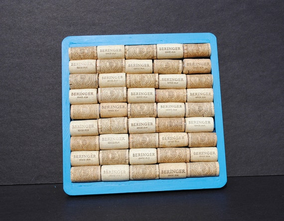 Beringer Wine Cork Board