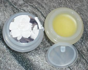 JASMINE Solid Perfume-Reminiscent Scent