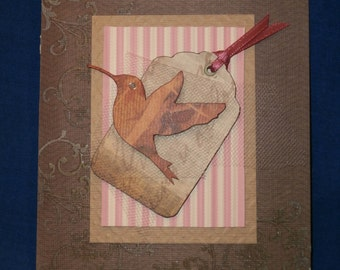 Thinking of You Card (C-173)