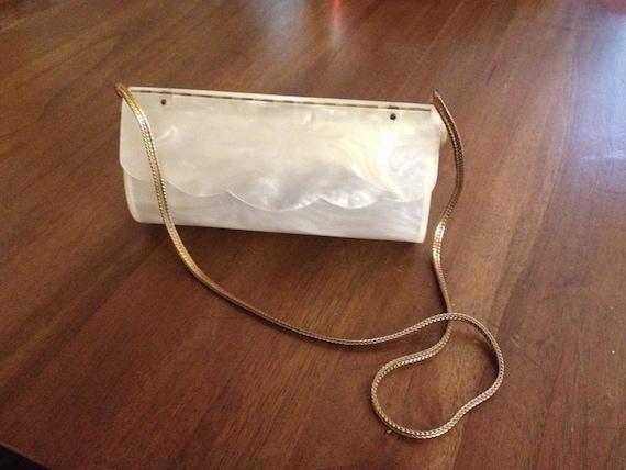 Vintage St. John Evening Bag (RESERVED FOR AMBER)