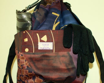 Hand Crafted Backpack Back to School Sale.