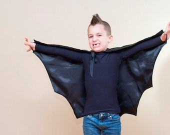 Party Pack 10 Capes Child Kids Your Choice Ladybug Butterfly Bat Vampire Witch Super Hero Devil, Angel Princess RedRiding Hood  wolf