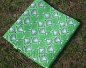 African Wax Cotton Print Fabric - African Daviva Fabric - Ankara Fabric - Sebaceous Glands