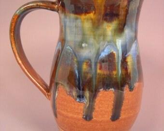Dark Chocolate Dreams IV - Slight Second - Coffee Mug - Tea Mug - Hot Chocolate Cup