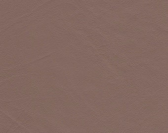 "5243  - Genuine  Leather-  Recycled - Lovely Taupe -15.5""x6.5""/craft supplies/leather crafts/light weight/leather sewing/WoolenCrow 7.95"