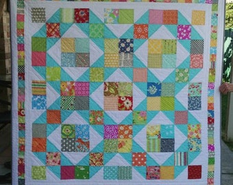 Mary Mary Quilt Pattern