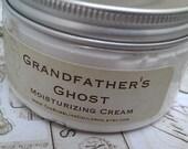 Grandfather's Ghost - Moisturizing Cream