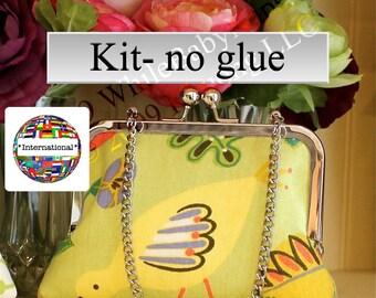 6x3 Clutch kit: for International customers