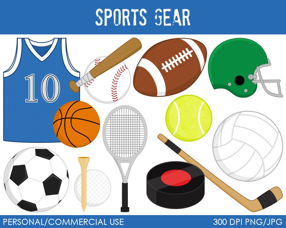 sport shop clipart - photo #4