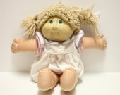 80s cabbage patch doll