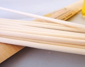 Natural Undyed Reeds for Diffuser Oil